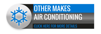 Black, grey and blue Other Makes Air Conditioning call to action button, with image of snowflake